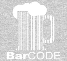 Barcode Strip Beer One Piece - Long Sleeve