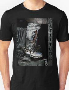 Attitude  120 Unisex T-Shirt
