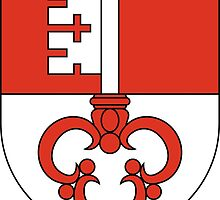 Coat of Arms of Obwalden Canton by abbeyz71