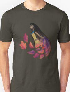 The Spirit of the Wind Unisex T-Shirt