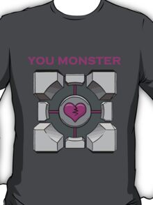 You Monster (dark) T-Shirt