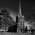 A Place of Worship by PaulHealey