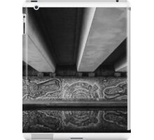 Dragons on the Canal iPad Case/Skin