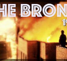 The Bronx, 1977 by clandestino