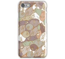 Walrus  iPhone Case/Skin