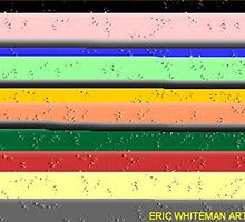 (GUESS AGAIN ) ERIC WHITEMAN   by ericwhiteman