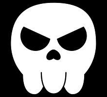 Jimbo Skull by See My Shirt