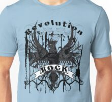 Rock Revolution Unisex T-Shirt