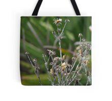 Dried weeds  Tote Bag