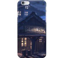 Scumm Bar iPhone Case/Skin