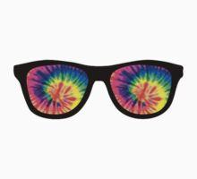 Rainbow Glasses by cdanoff