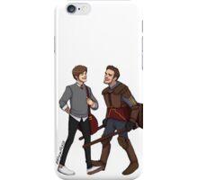 Hogwarts Gryph iPhone Case/Skin