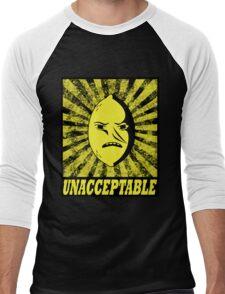 Obey Lemongrab Men's Baseball ¾ T-Shirt
