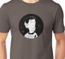 Trekker  Unisex T-Shirt