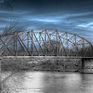 Arkadelphia Bridge * by wadesimages