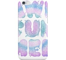 AWESUMMER iPhone Case/Skin