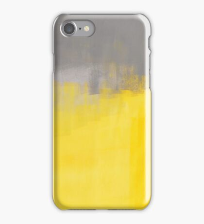 A Simple Abstract iPhone Case/Skin