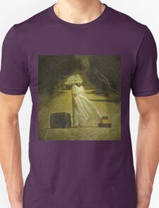 Which way ought I to go? T-Shirt