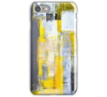 Busy, Busy iPhone Case/Skin