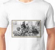 Dolls on the Street  Unisex T-Shirt
