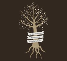 Trees Full of Starlight T-Shirt