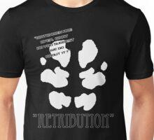 Watchmen fan Unisex T-Shirt