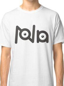 Alph Apparel - Nn Parody Classic T-Shirt