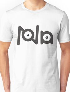 Alph Apparel - Nn Parody Unisex T-Shirt
