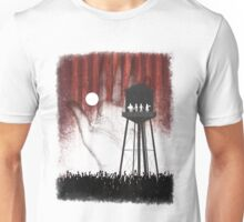 Night at the Water Tower Unisex T-Shirt