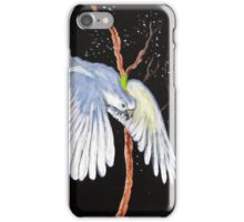 bird of a feather iPhone Case/Skin