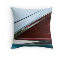 Mercury Monterey Throw Pillow