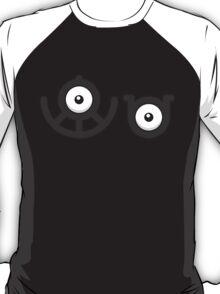 Alph Apparel - Uu Parody T-Shirt