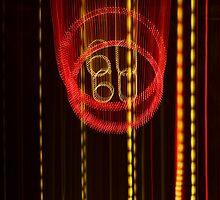 60 MPH by Carol Saunders