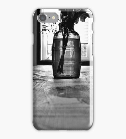 Decoration for Fellowship Hall iPhone Case/Skin