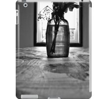 Decoration for Fellowship Hall iPad Case/Skin