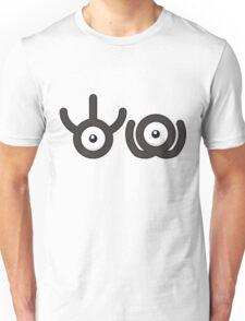Alph Apparel - Ww Parody Unisex T-Shirt