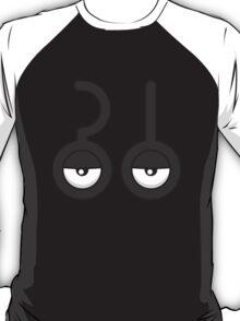 Alph Apparel - ?! Parody T-Shirt