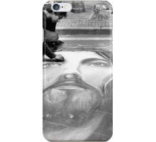 Pavement Artist iPhone Case/Skin