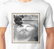 Pavement Artist Unisex T-Shirt