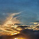 Clouds XVI by andreisky
