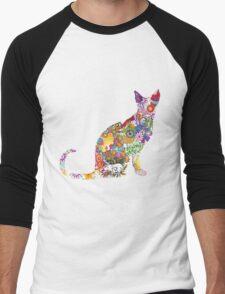Colourful Kitty T-Shirt