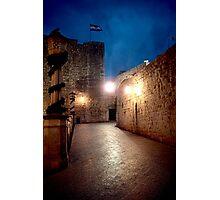 Dreamy Nights Photographic Print