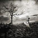 Dancing In The Dark by Ash Sivils