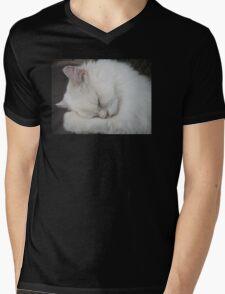 God's gifts Mens V-Neck T-Shirt