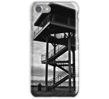 Tower on the Pier iPhone Case/Skin