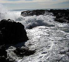 Raging Ocean by Bellavista2