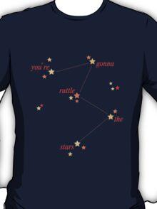 Rattle the Stars T-Shirt