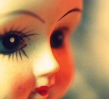 The Doll by Vanda Noronha
