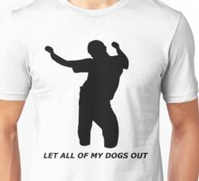 Bobby Shmurda - Let All Of My Dogs Out Unisex T-Shirt