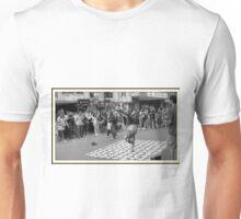 Break Dance  -  Bogota - Colombia Unisex T-Shirt
